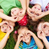 Sophrologie en groupe pour les enfants