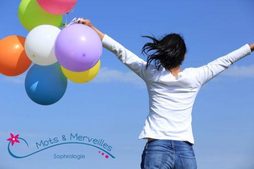 Sophrologie séance découverte logo